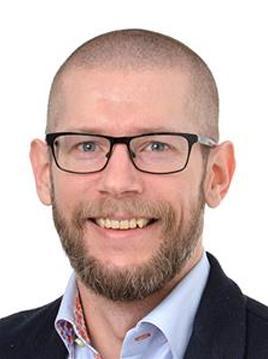 Joakim Bergroth