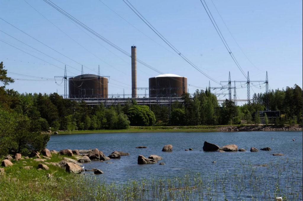 Loviisa Nuclear power plant