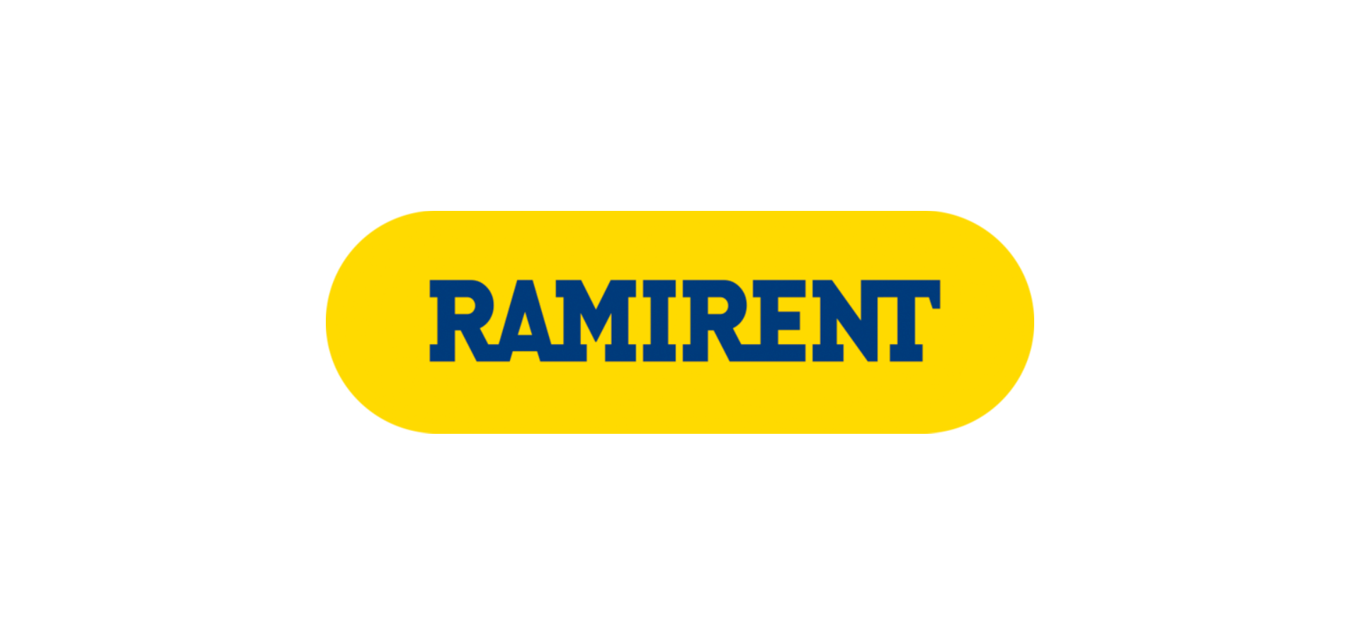 Ramirent logo transparent
