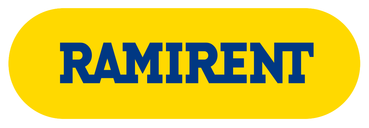 Ramirent Logo 2016